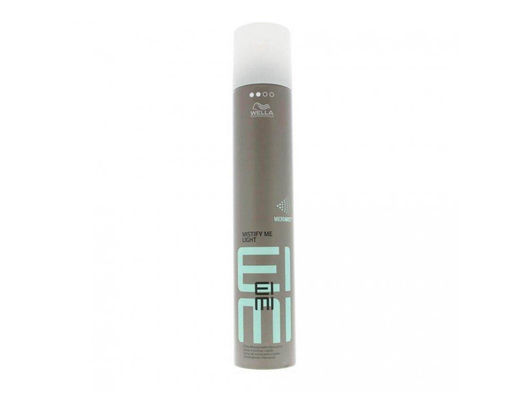 Wella Professionals EIMI Mistify Me Light 500 ml
