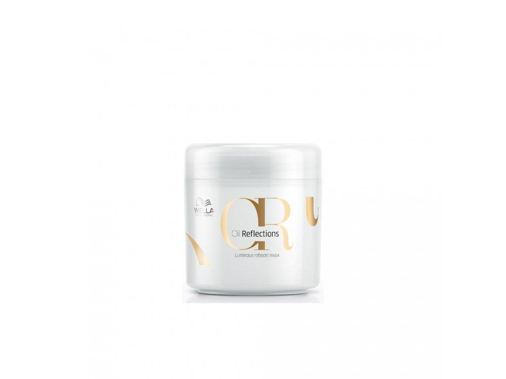 Wella Professionals Oil Reflections Luminous Reboost Mask 150 ml