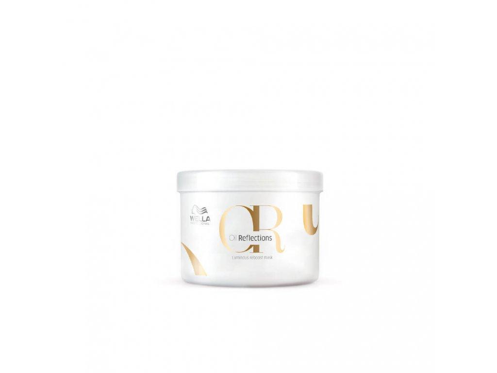 Wella Professionals Oil Reflections Luminous Reboost Mask 500 ml