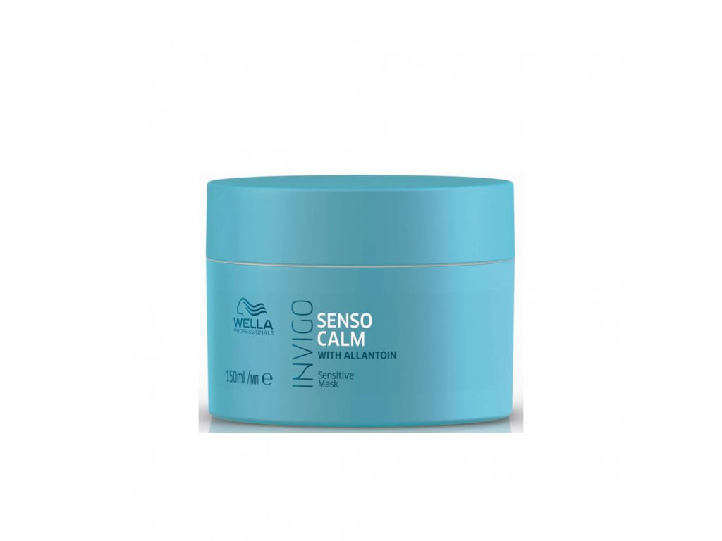 Wella Professionals Invigo Senso Calm Mask 150 ml