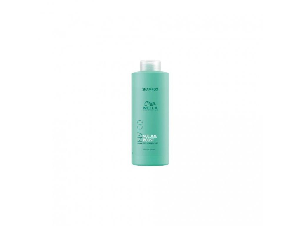 Wella Professionals Invigo Volume Bodifying Shampoo 1000 ml