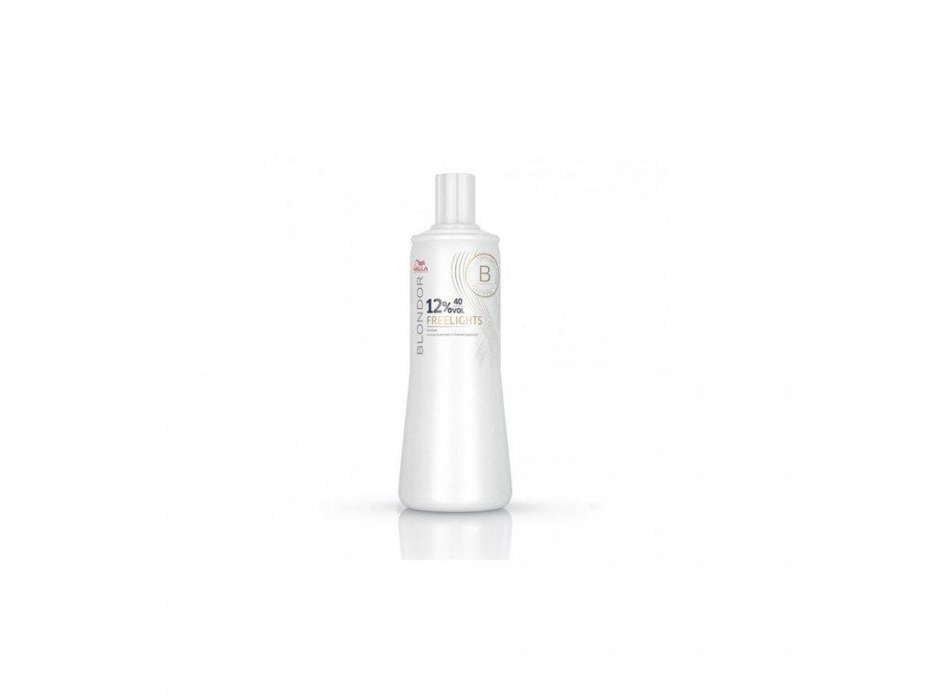 Wella Professionals Blondor Freelights Developer 30 Vol. 9% 1000 ml