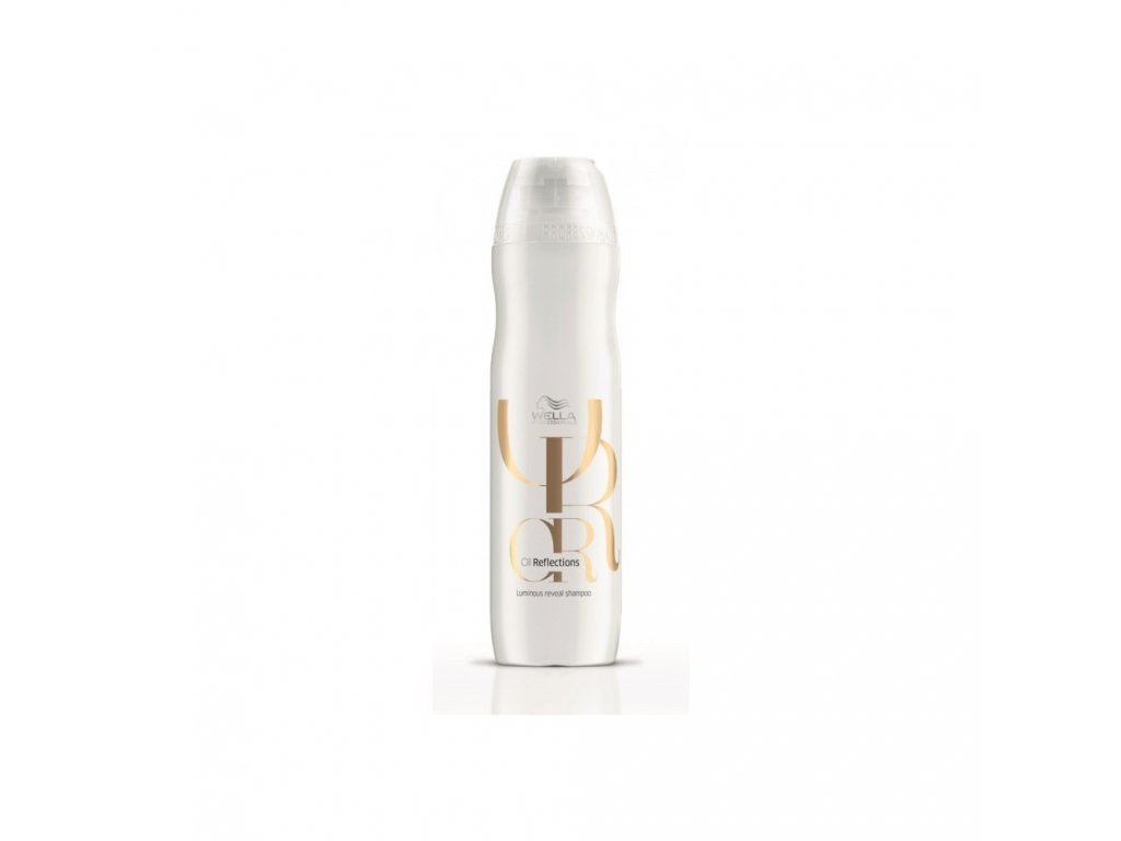 Wella Professionals Oil Reflections Luminous Reveal Shampoo 250 ml