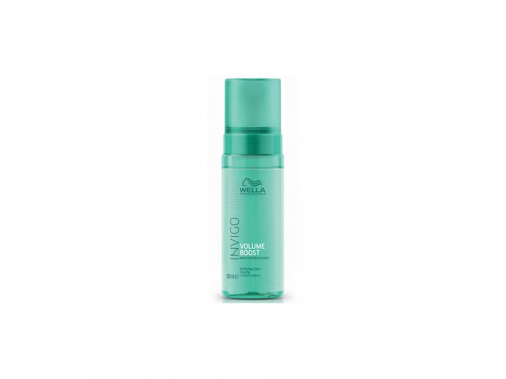 Wella Professionals Invigo Volume Bodifying Foam 150 ml