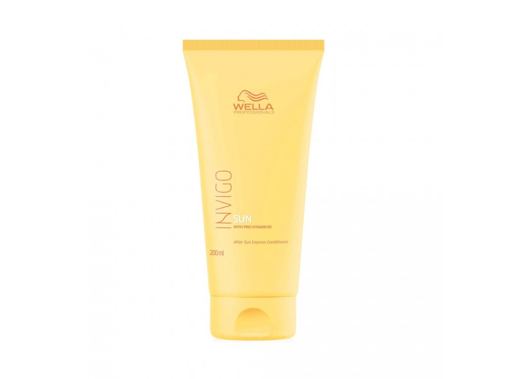 Wella Professionals Invigo Sun After Sun Express Conditioner 200 ml