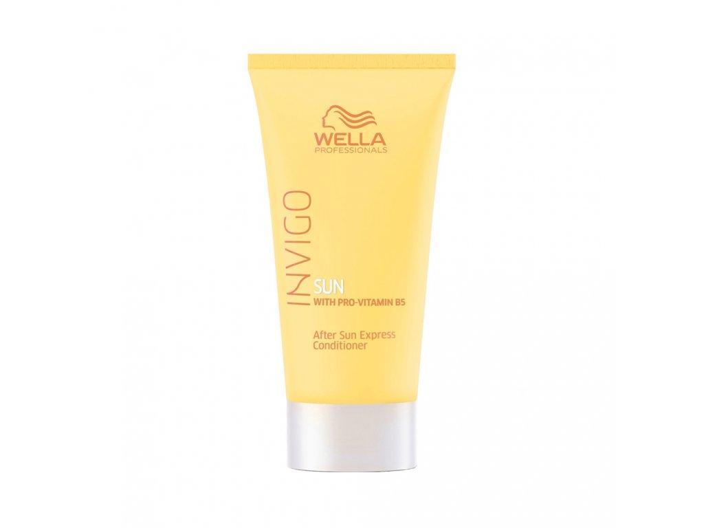 Wella Professionals Invigo Sun After Sun Express Conditioner 30 ml