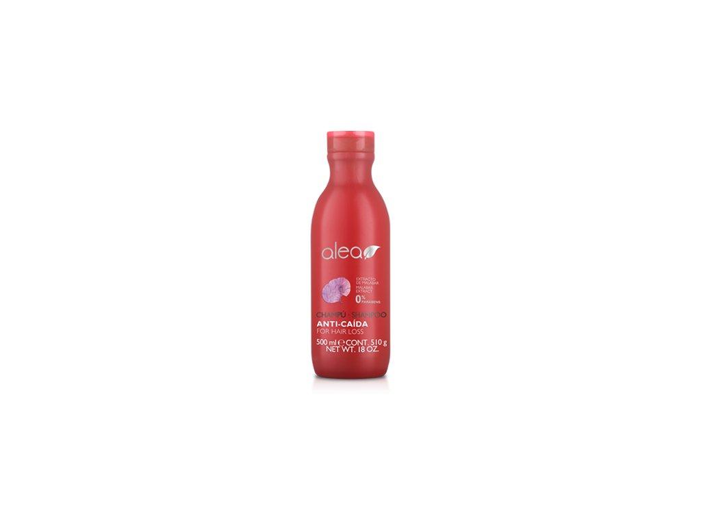 Alea Anti-Caida šampon proti vypadávání 500 ml