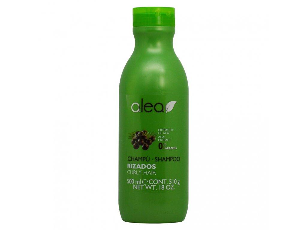 Alea Rizados šampon na vlnité vlasy 500 ml