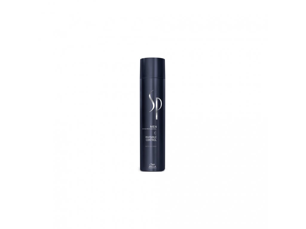 Wella Men Invisible Control (Matte Hold Spray) 300 ml