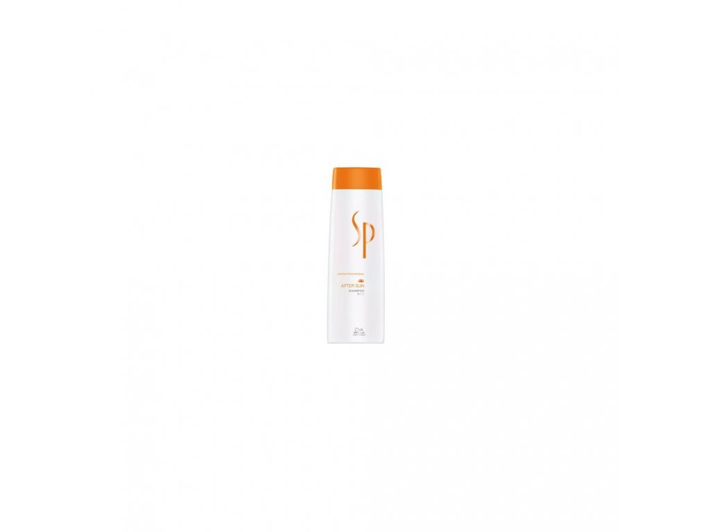 Wella SP After Sun Shampoo 250 ml