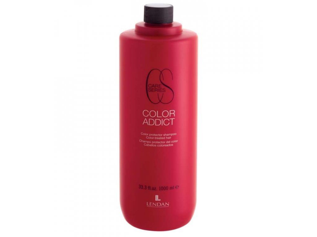 Lendan Color Addict šampón pro barvené vlasy 1000 ml