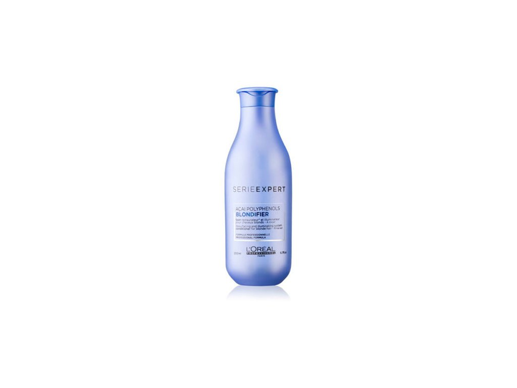 vyr 1861 L Oreal Professionnel Serie Expert Blondifier Conditioner 200 ml