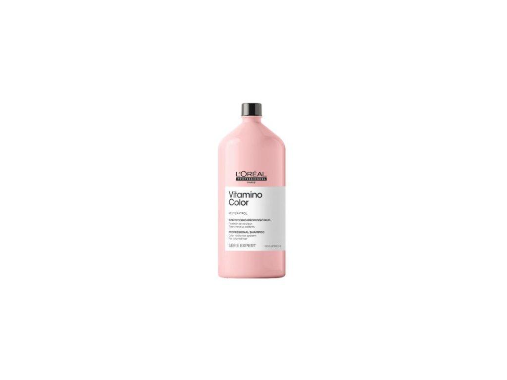L'Oréal Professionnel Serie Expert Resveratrol Vitamino Color Shampoo 1500 ml
