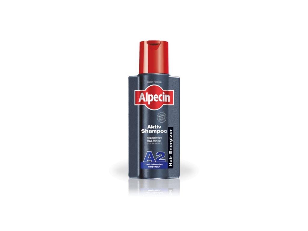 vyr 1840 Alpecin Hair Energizer Aktiv Shampoo A2 250 ml