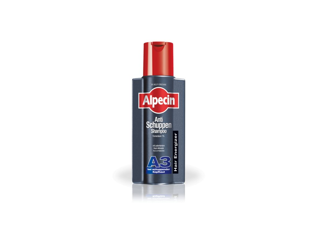 vyr 1842 Alpecin Hair Energizer Aktiv Shampoo A3 250 ml