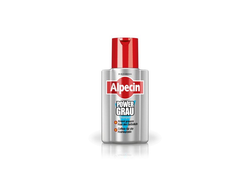 vyr 1844 Alpecin Power Grey 200ml