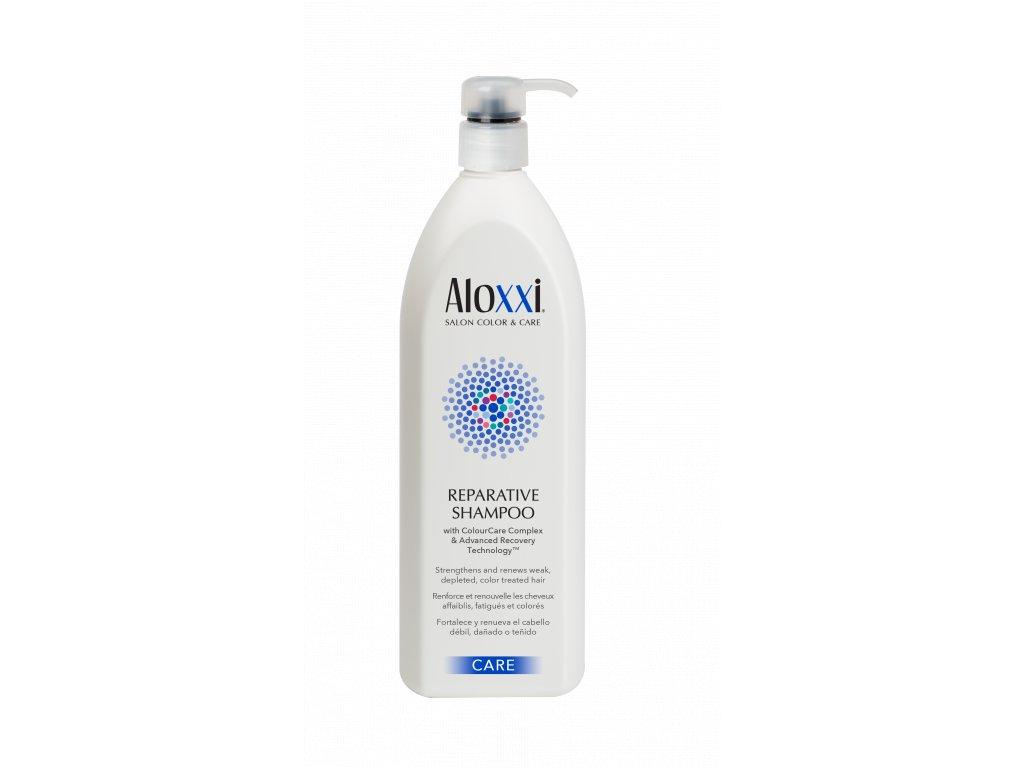 vyr 1855 Reparative Shampoo 1000ml
