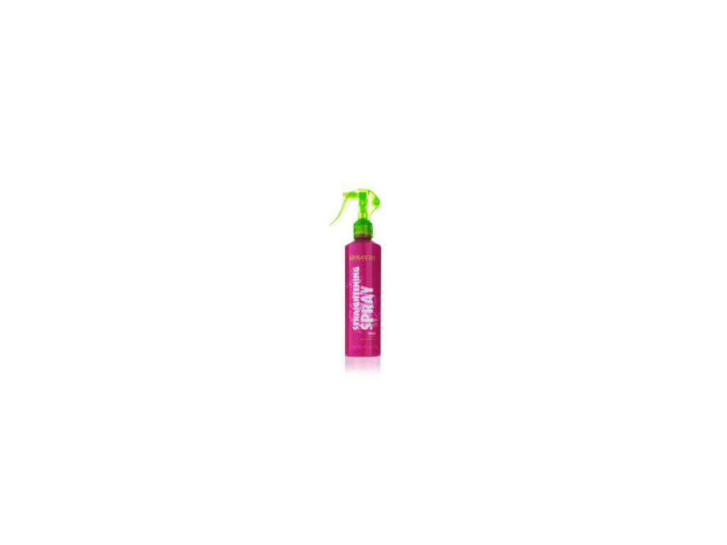 Salerm Straightening sprej pro vyhlazení vlasů 250 ml