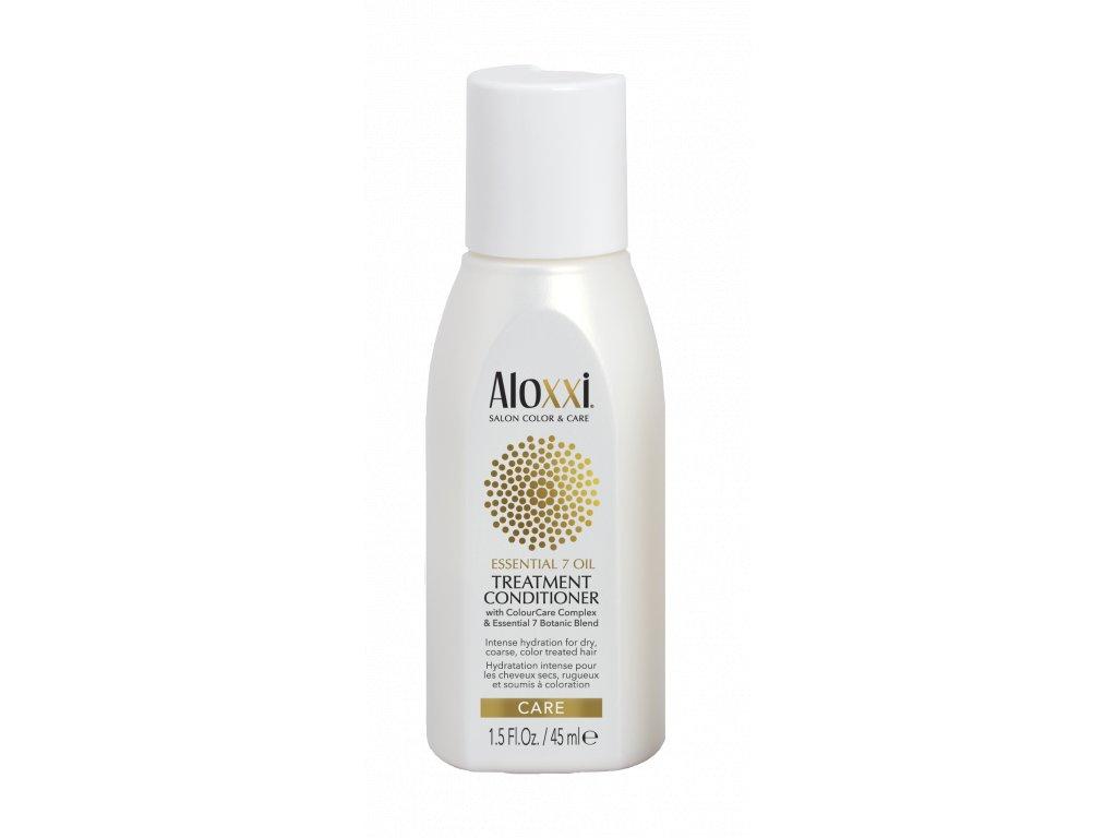 ALOXXI Esenciální 7 oil kondicionér 45ml