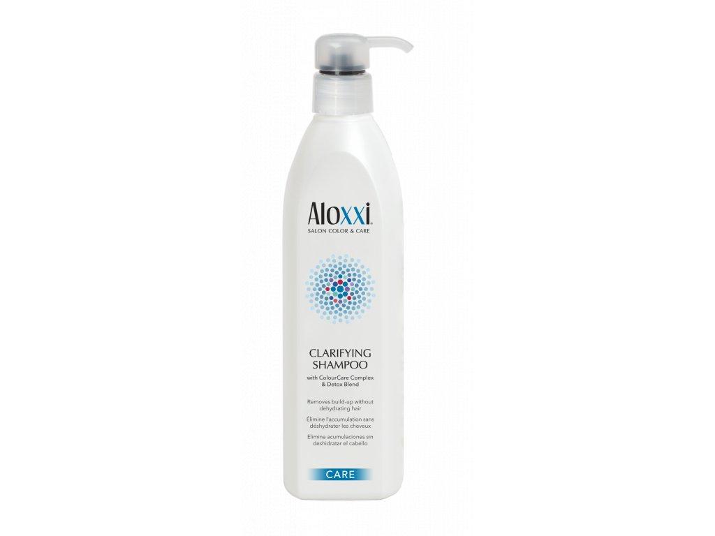 ALOXXI Detoxikační šampon 300ml