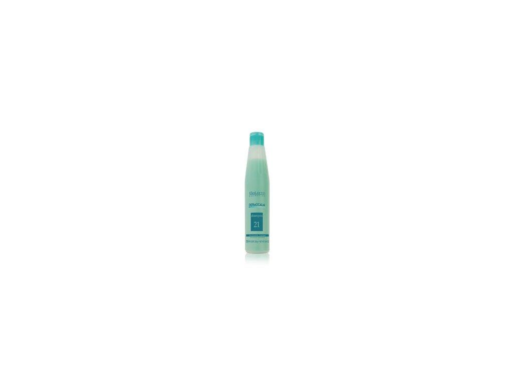 Salerm Spa Dermocalmante šampón pro citlivou pokožku 250 ml