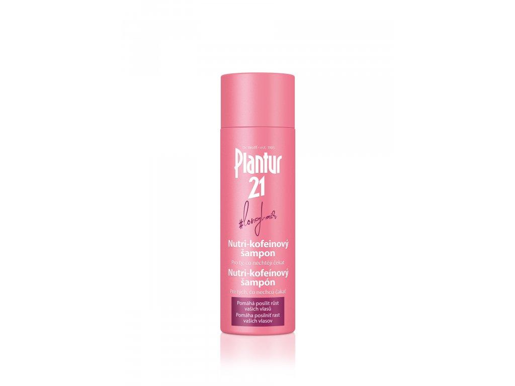 vyr 1979 Plantur 21 Longhair Shampoo 200ml