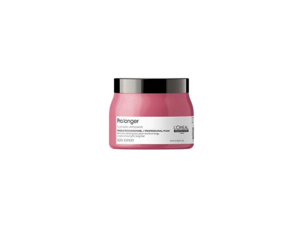 L'Oréal Professionnel Série Expert Pro Longer Masque 500 ml