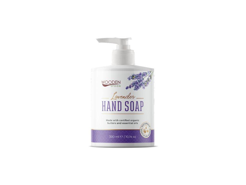 Hand soap lavender
