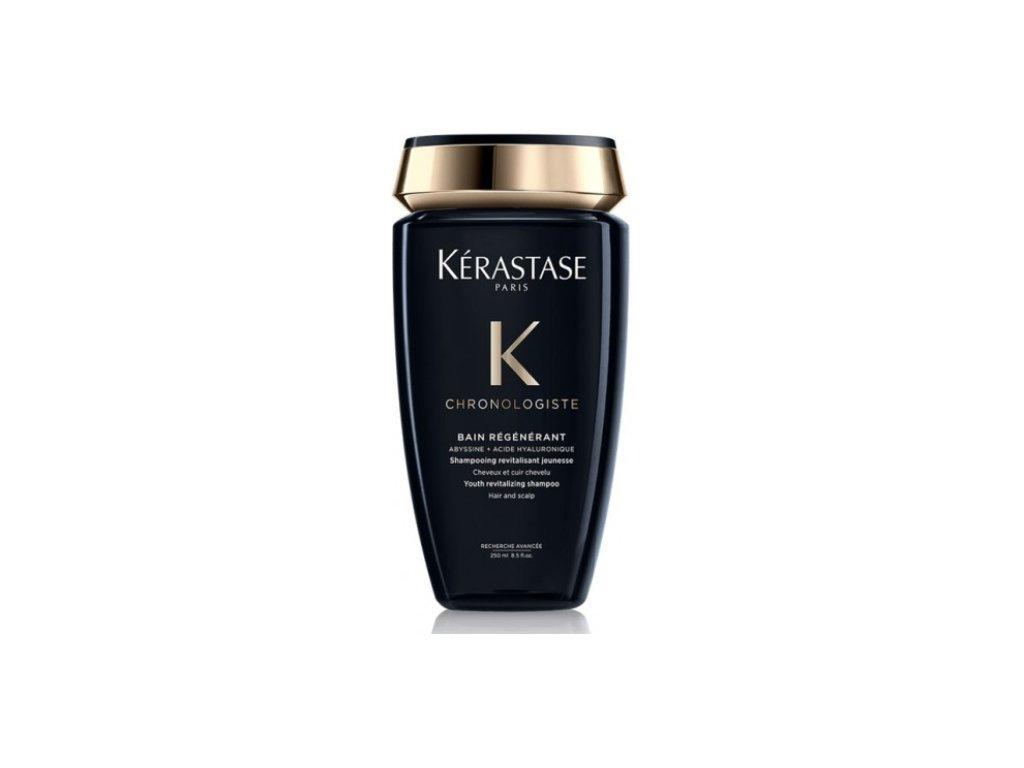 Kérastase Chronologiste Bain Régénérant Shampoo 250 ml