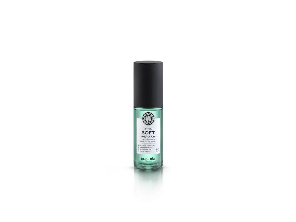Maria Nila True soft arganový olej 30ml