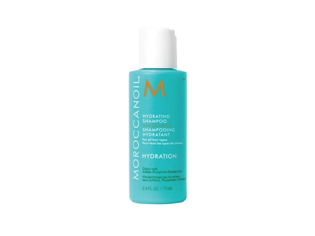 Moroccanoil Hydrating shampoo 70 ml