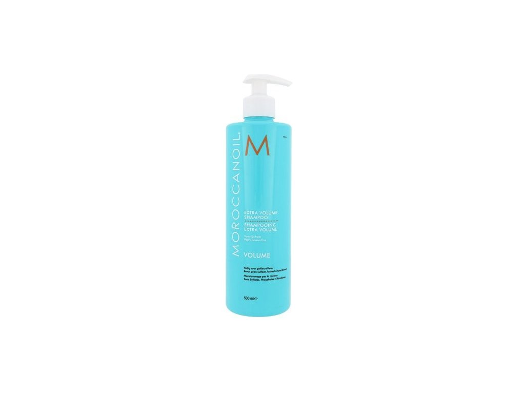 Moroccanoil Extra Volume Shampoo 500 ml