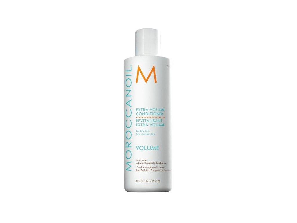 Moroccanoil Extra Volume Conditioner pro objem 250 ml