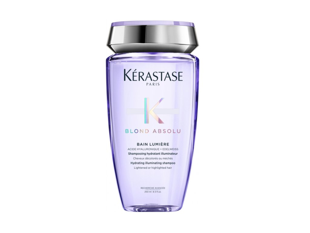 Kérastase Blond Absolu Bain Lumiére Shampoo 250 ml