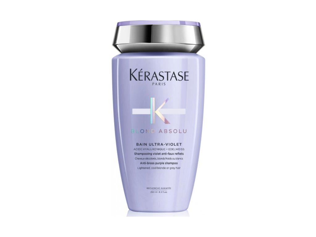 Kérastase Blond Absolu Bain Ultra Violet šampon 250 ml