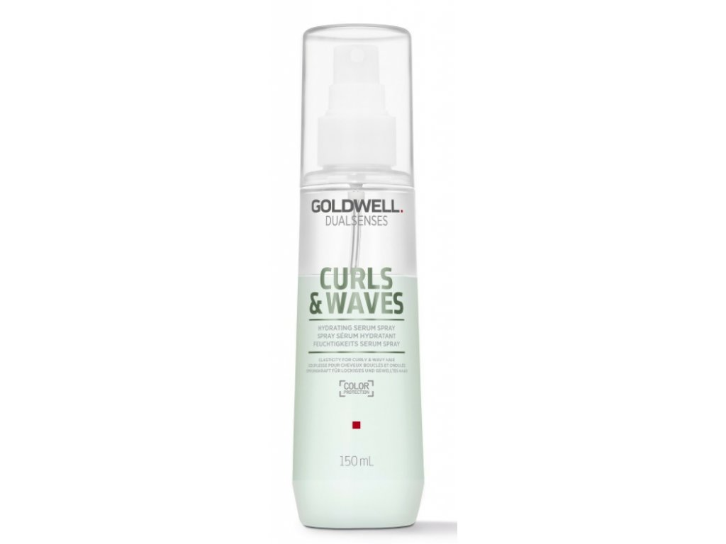 Goldwell Dualsenses Curls & Waves Hydrating Serum 150 ml