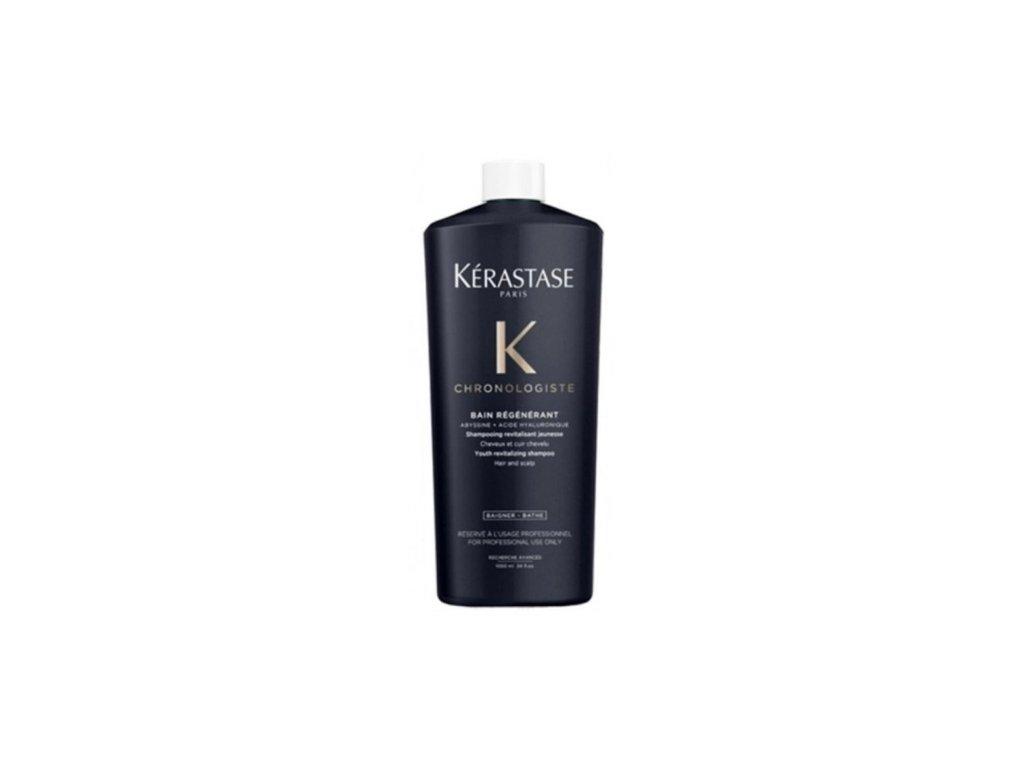 Kérastase Chronologiste Bain Régénérant Shampoo 1000 ml