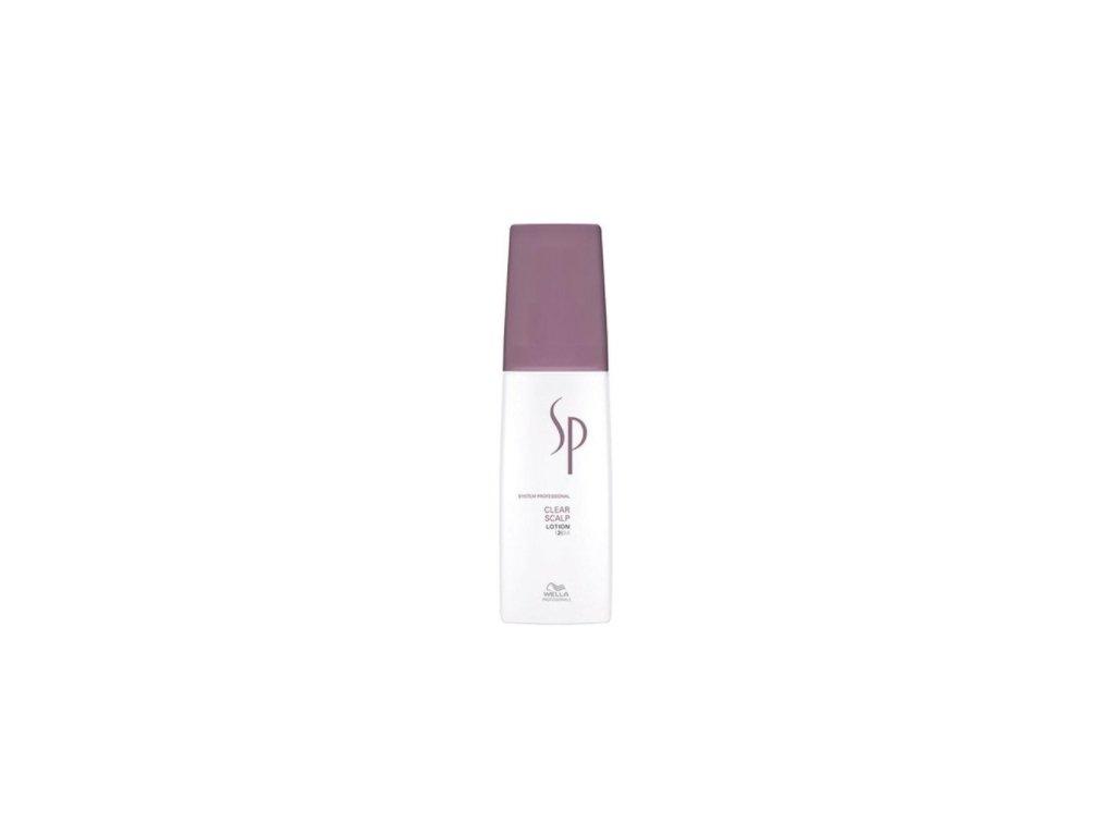 WELLA SP Balance Scalp Lotion 125 ml