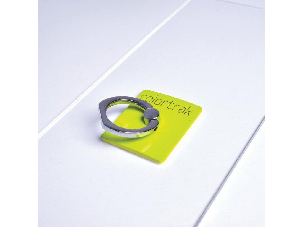 Colortrak - Ambassador Collection Color Board With Swivel Grip Ring - Barvící lopatka s úchopem