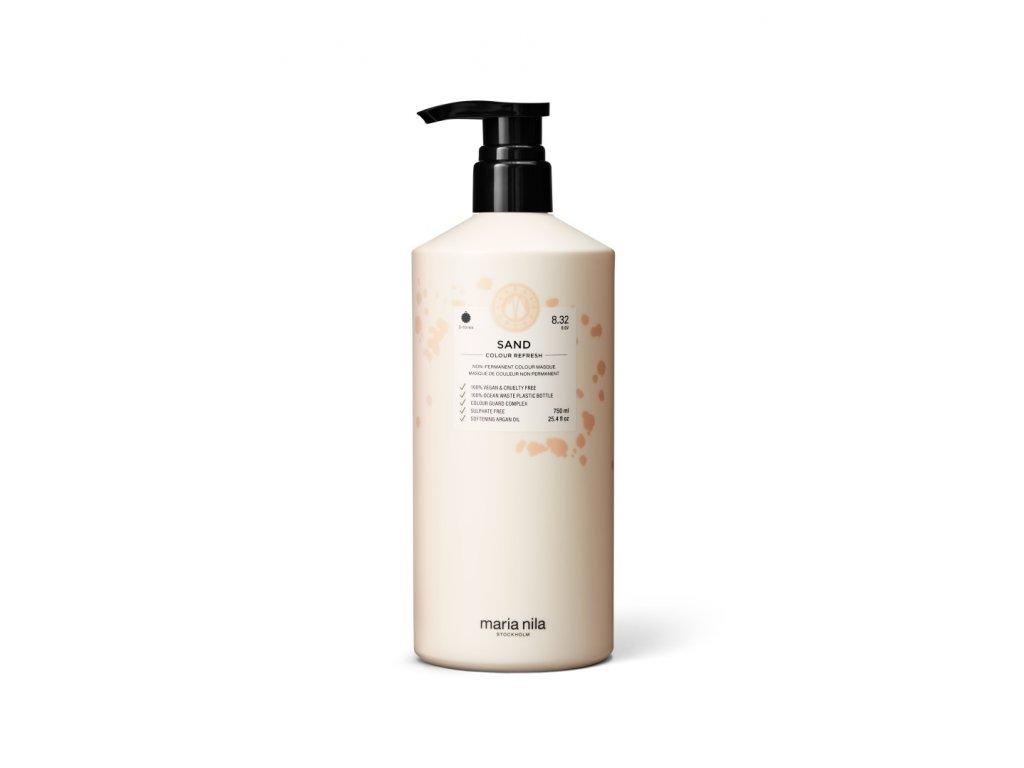 Maria Nila Colour refresh 8.32 Sand 750 ml