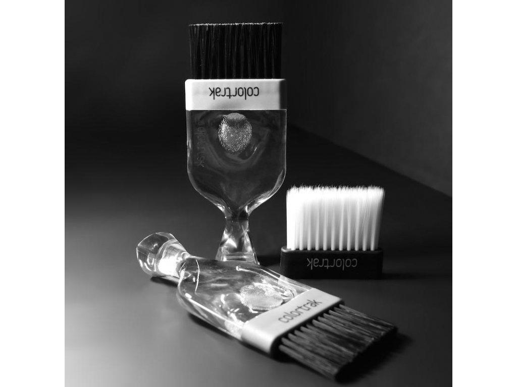 Colortrak - Ambassador Collection Handheld Replacement Brush Heads - Náhradní násady