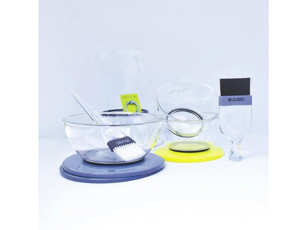 Colortrak - Ambassador Collection Kit - luxusní sada