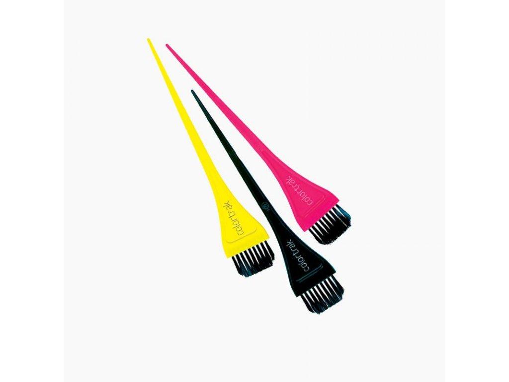 Colortrak - Precision Color Brushes - Sada precizních barvicích štětců