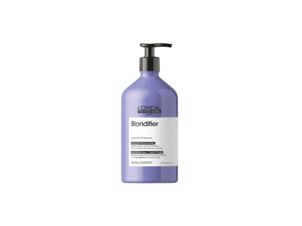 L'Oréal Professionnel Serie Expert Blondifier Cool Conditioner 750 ml