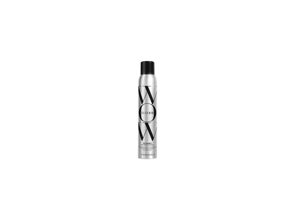Color Wow Cult Favorite Firm + Flexible Hairspray 295 ml