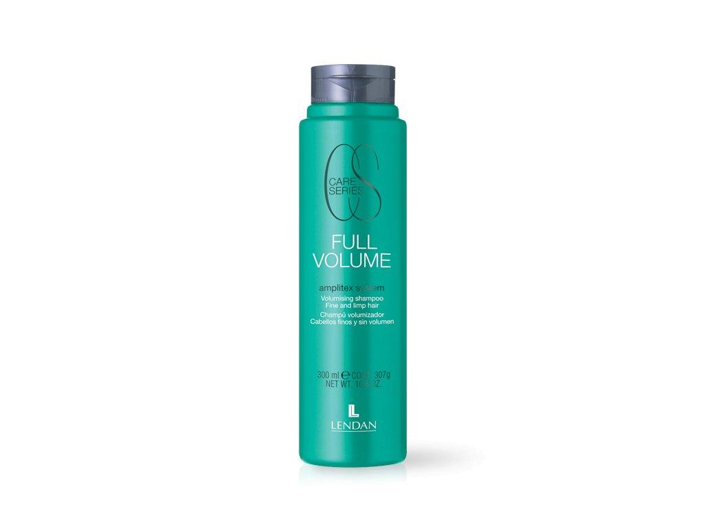 Lendan Full Volume šampón pro objem vlasů 300 ml