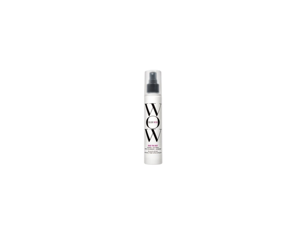 792 color wow raise the root spray sprej pro posileni a zvednuti zplihlych vlasu