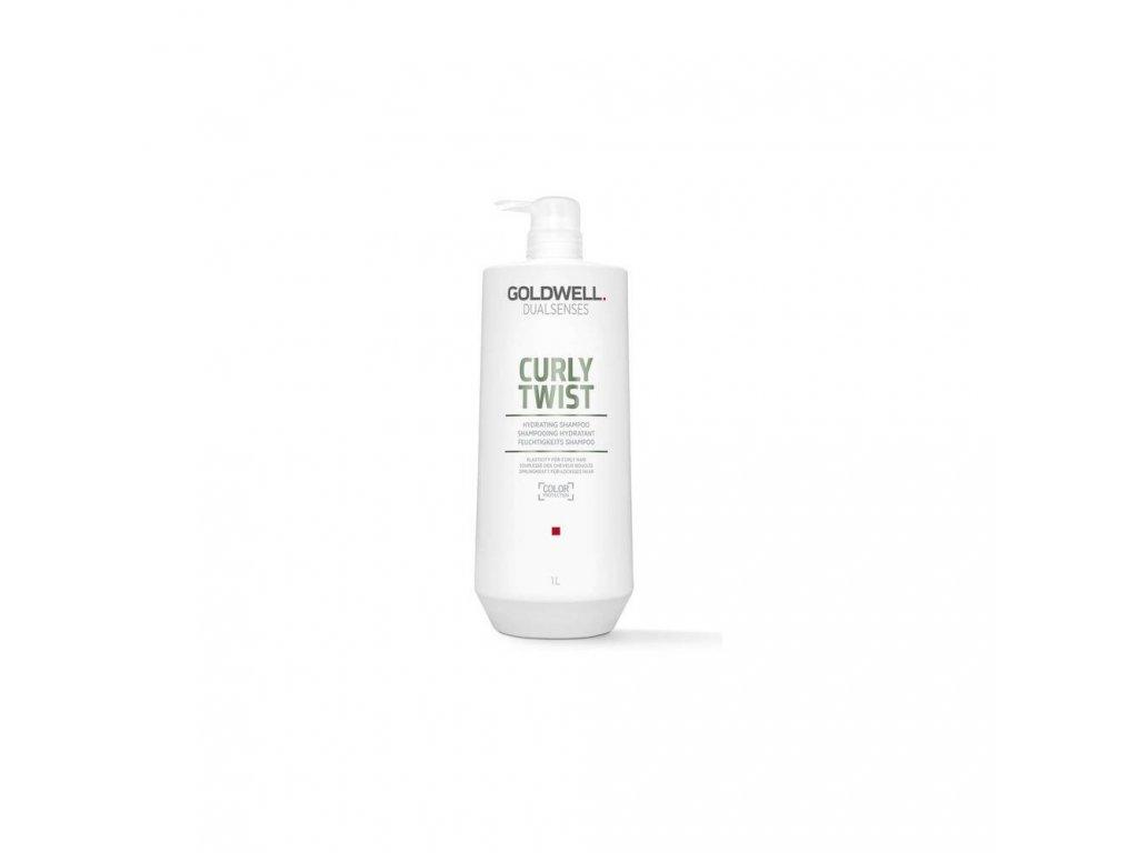 Goldwell Dualsenses Curly Twist Hydrating Shampoo 1000ml