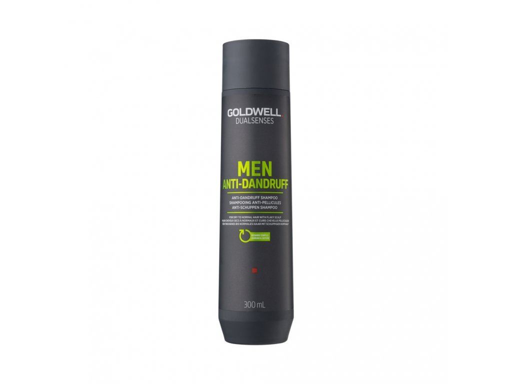 Goldwell Dualsenses Men Anti Dandruff Shampoo 300 ml