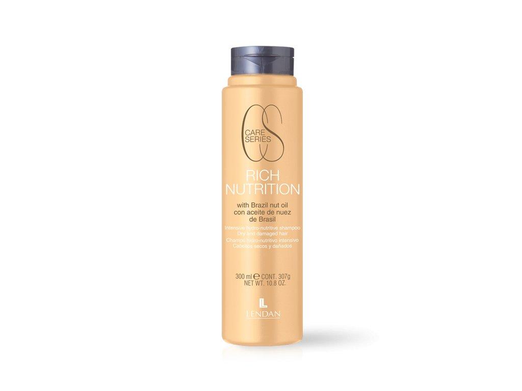 Lendan Rich Nutrition hydro-vyživující šampón 300 ml